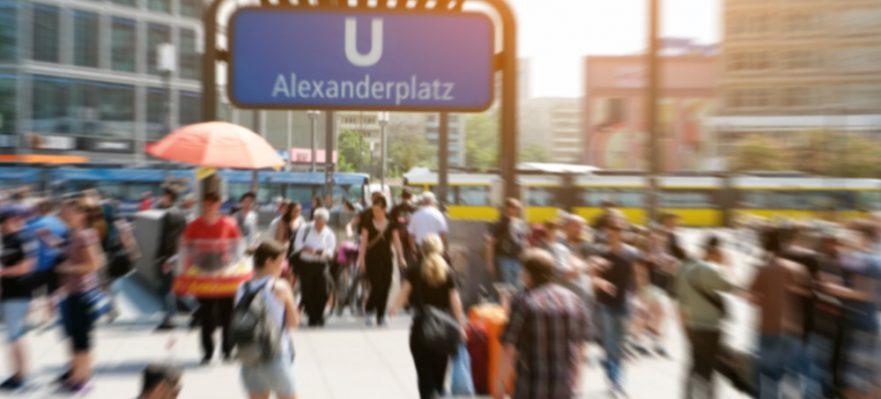 Más de un millón de empleos en Alemania