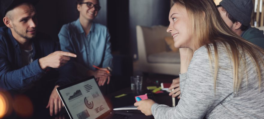 Cuáles son las habilidades digitales más demandadas