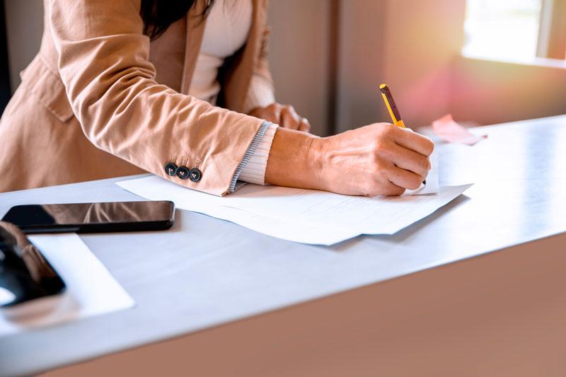 Qué sentido tiene hacer un contrato a un freelance
