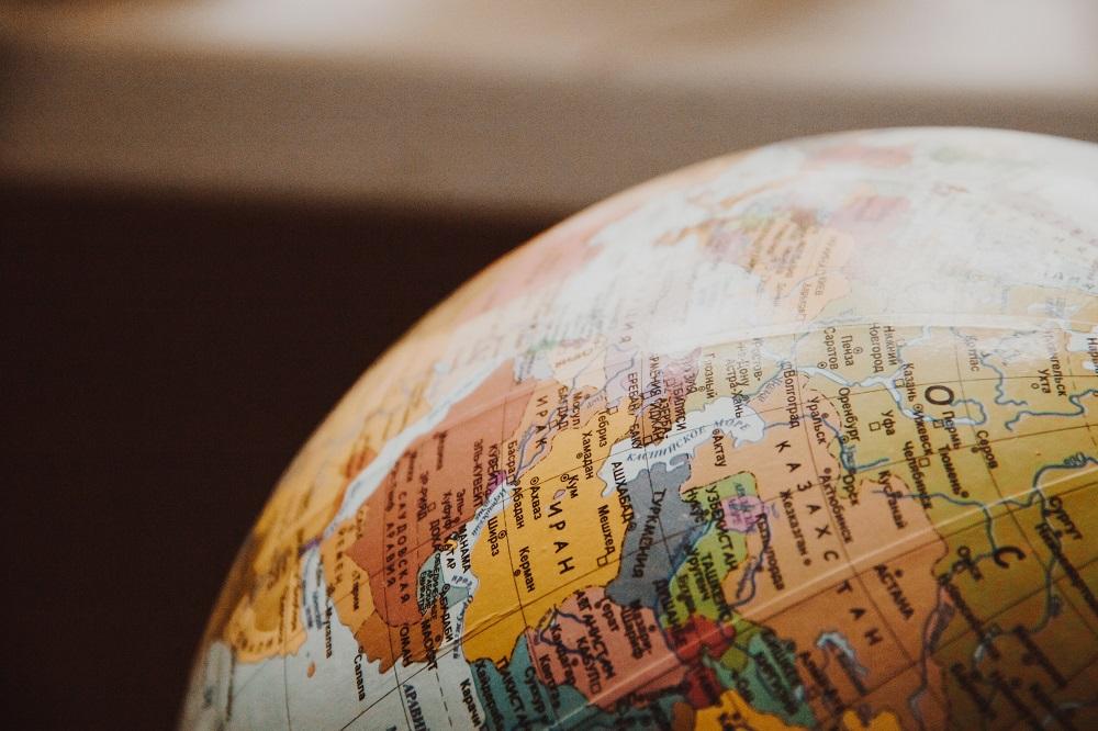 Países que ofrecen oportunidades de empleo