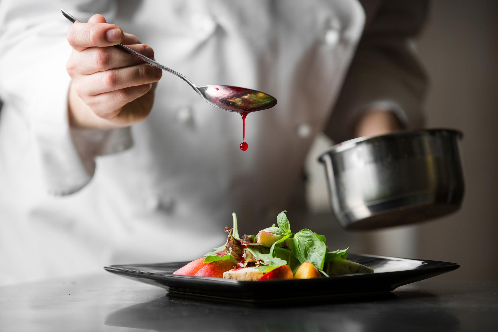 empleo cocinero