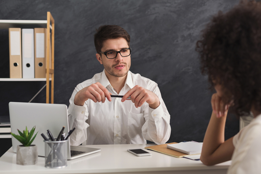 Preguntas capciosas en una entrevista de trabajo