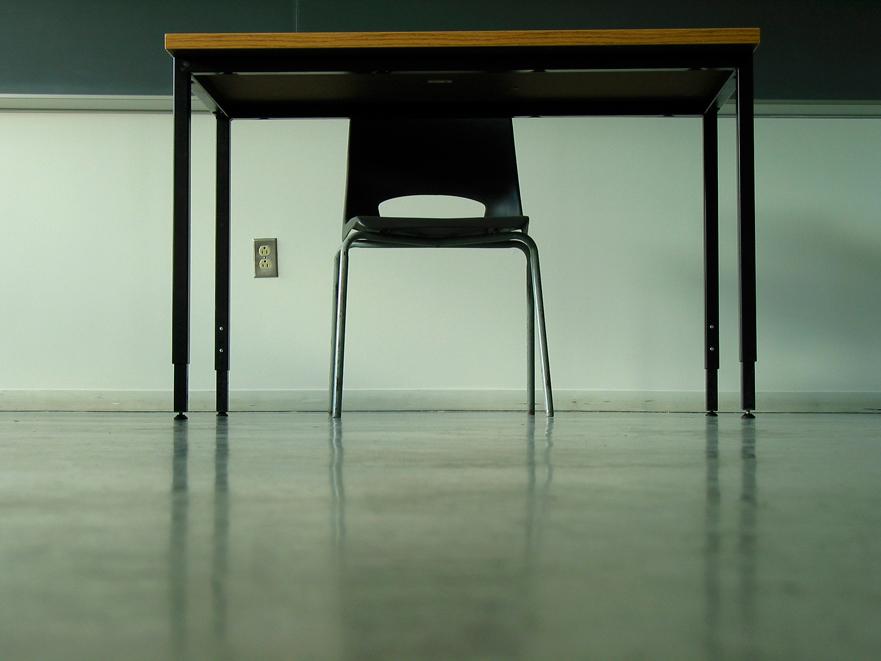Lucha contra el abandono escolar