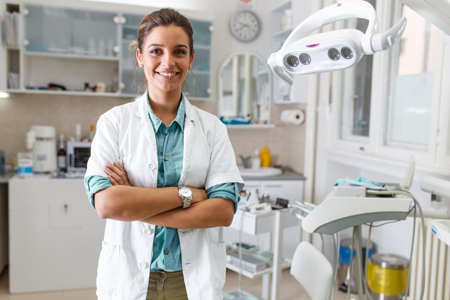 Especialista en cirugía ortognática