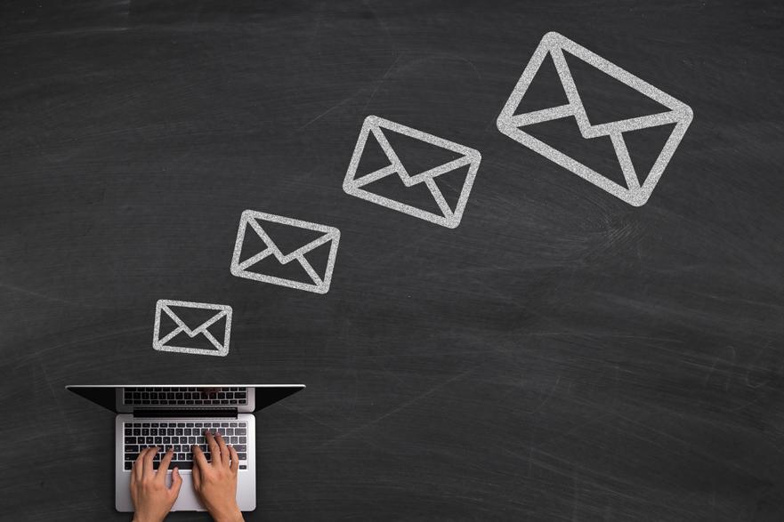 Las reglas del email perfecto