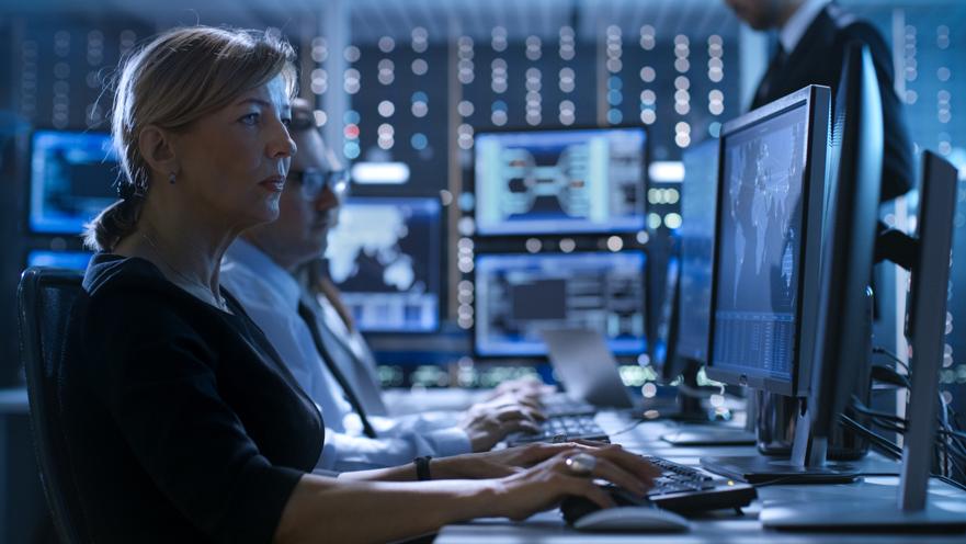 Cómo es la profesión del analista en seguridad