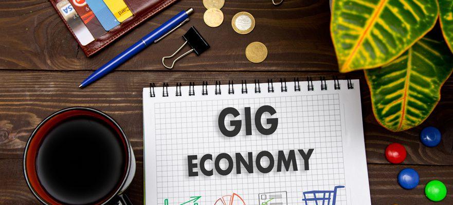 La gig economy y las nuevas formas de empleo
