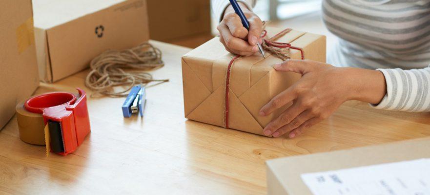 Franquicia Mail Boxes Etc.