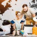 Idiomas de hostelería y turismo