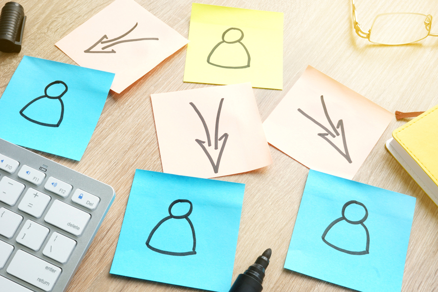 ¿Cómo delegar funciones en mi trabajo?