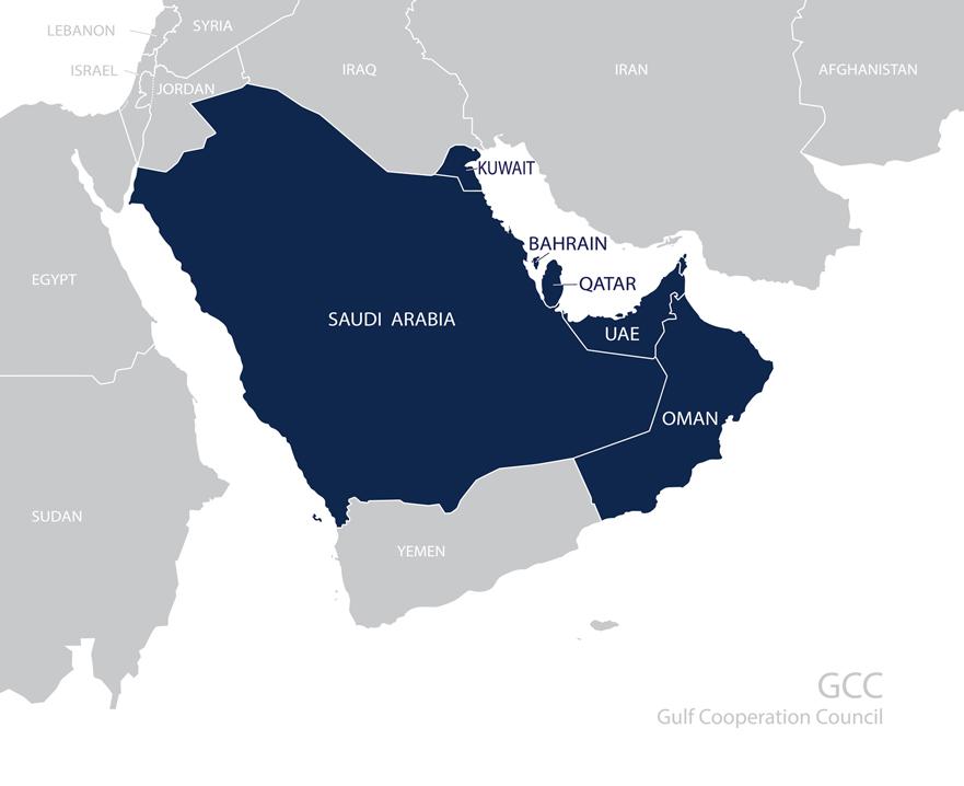 Cómo trabajar en Arabia Saudita