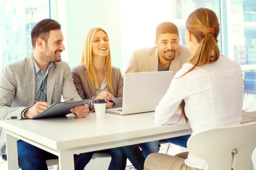 Prepara tu entrevista por competencias