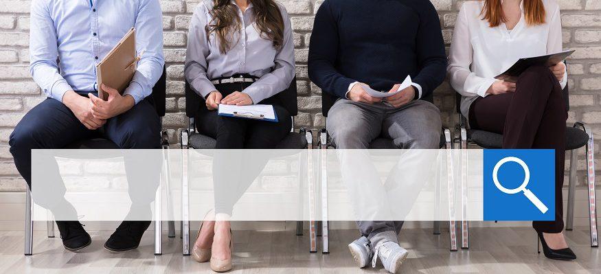 buscar empleo 2019