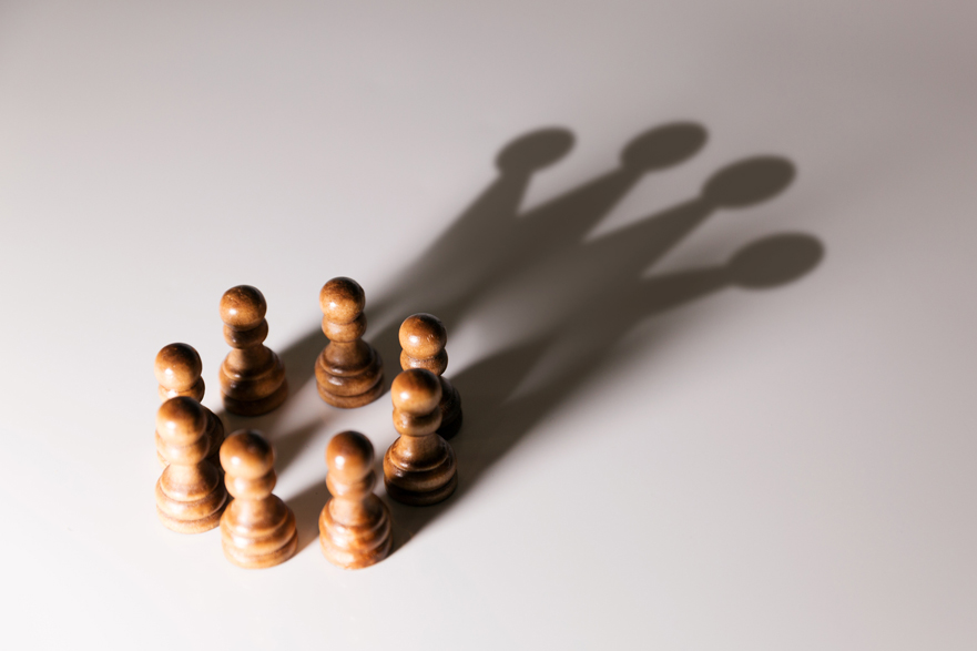 Líder o jefe, ¿cuáles son las diferencias?