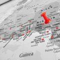 Empleo internacional: trabajar en Camerún