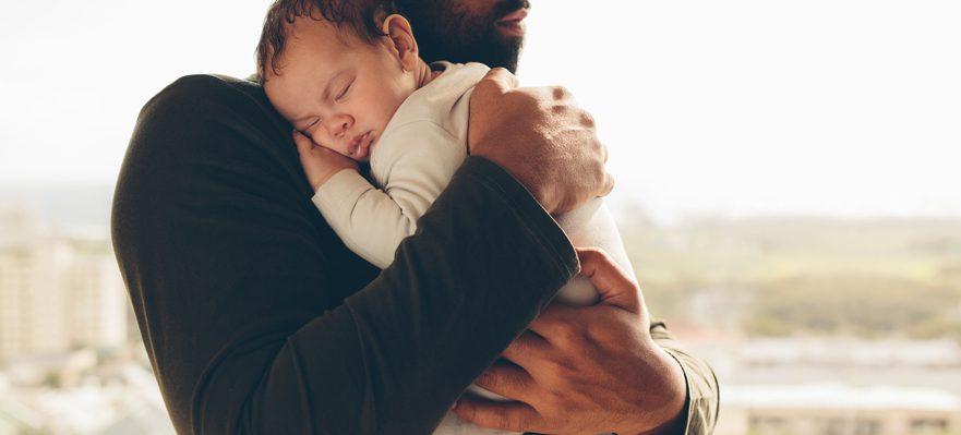 Nuevo permiso de paternidad