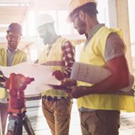 Ofertas de construcción e inmobiliaria
