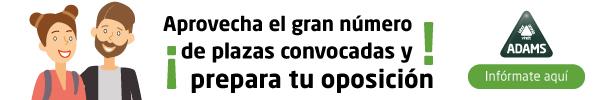 ADAMS Oposiciones