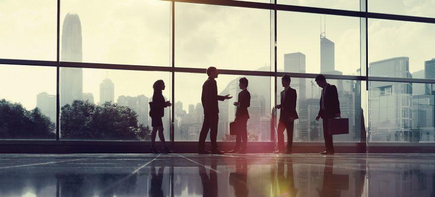 trabajar en una empresa multinacional