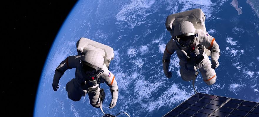 Qué Tengo Que Estudiar Para Ser Astronauta Tu Empleo