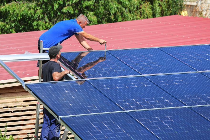 El empleo que generará el cambio climático
