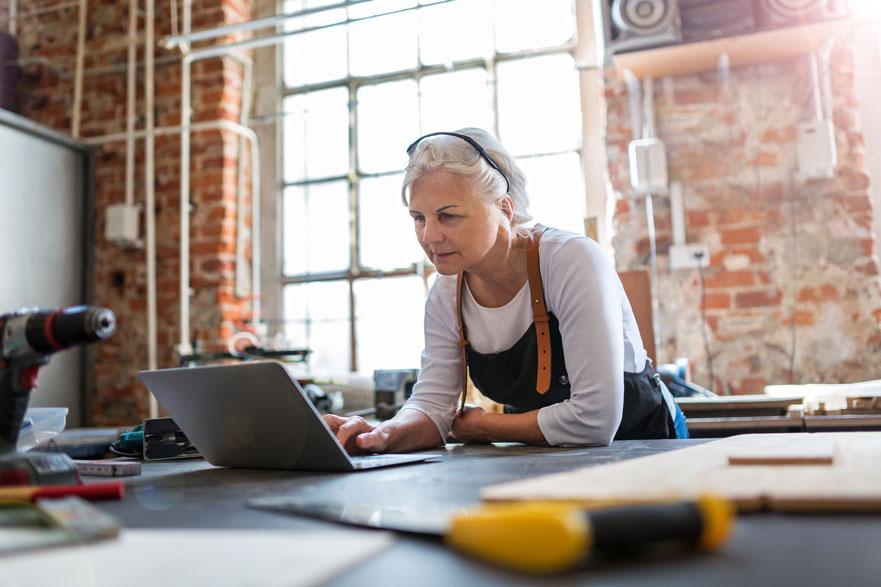 Convocatoria para mujeres emprendedoras