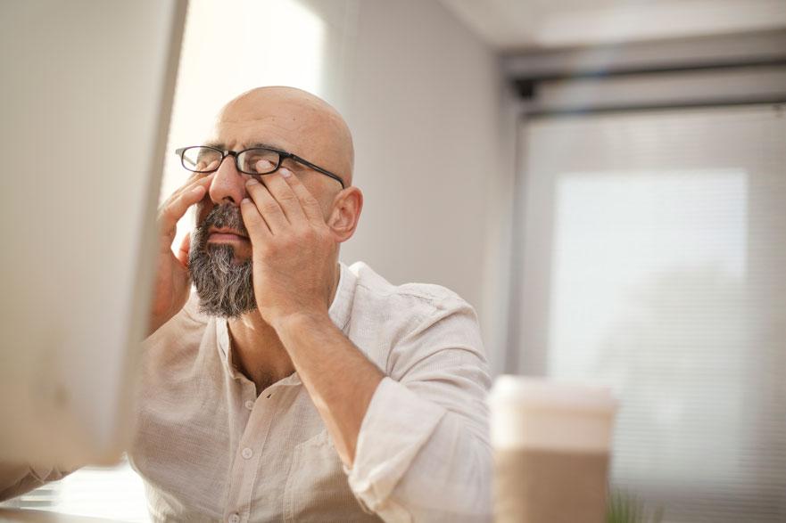 5 cosas que producen estrés laboral y todavía no lo sabes