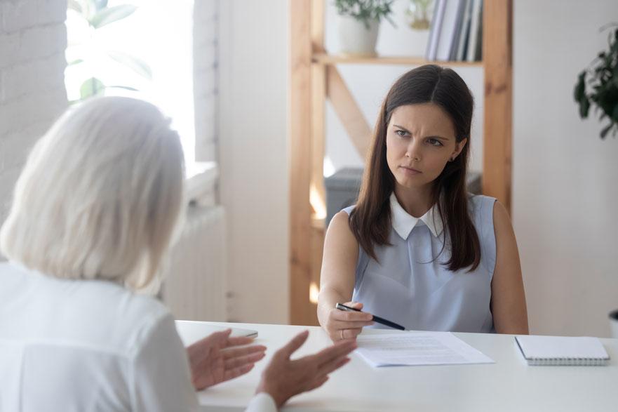 Cómo y cuándo te pueden despedir por faltas de asistencia al trabajo
