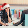 Trabajar en Navidad 2019