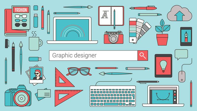 Tuempleo_Empleo-IT-y-mujer-diseñadora-grafica