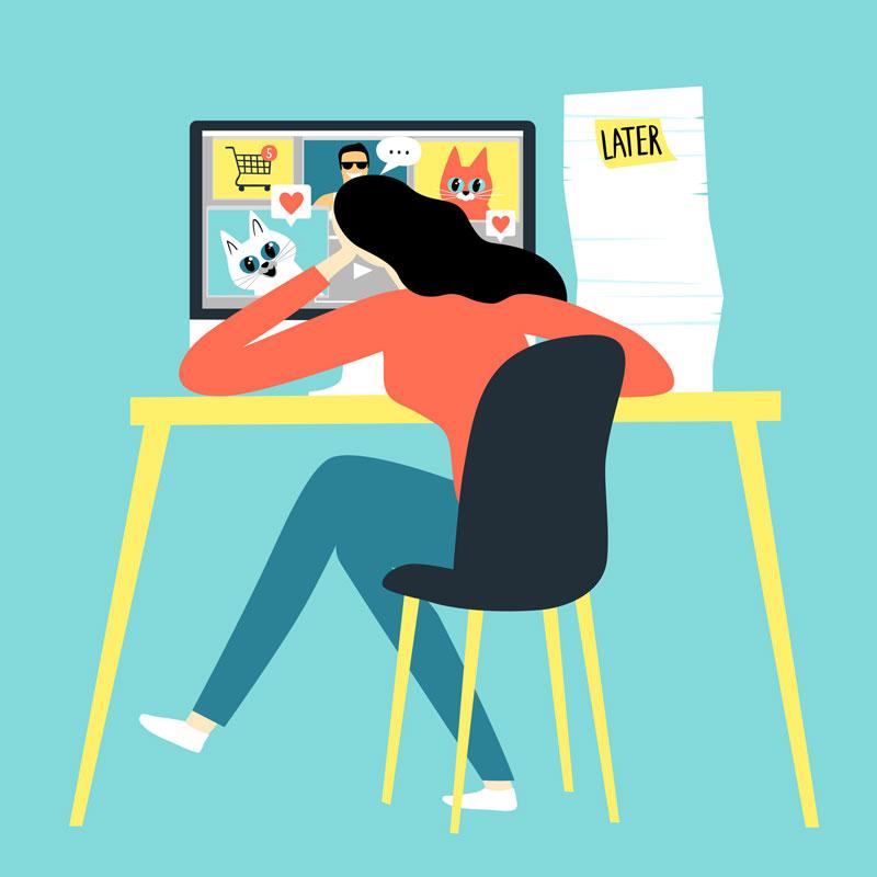 Tuempleo-procrastinacion-laboral-como-evitarla-si-teletrabajas