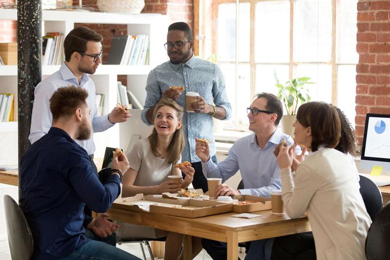 Empresas donde todos quieren trabajar