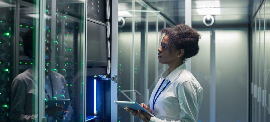 Empleo IT y Mujer: Especialista en Ciberseguridad