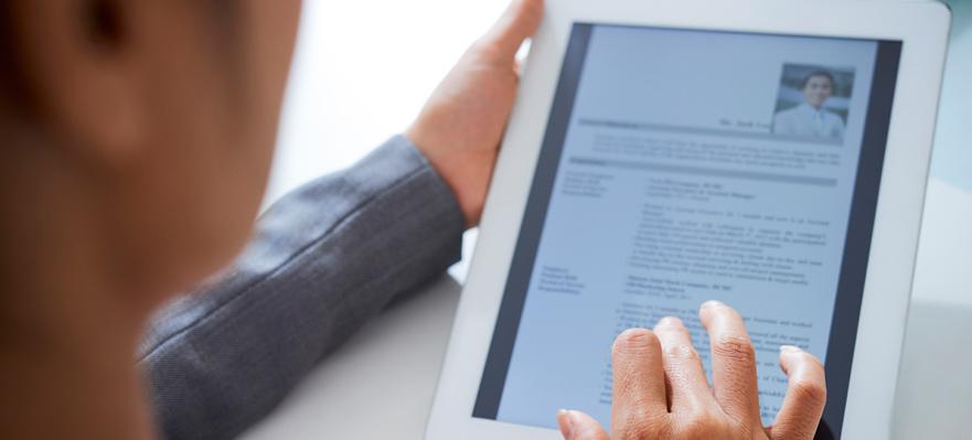 TuEmpleo-competencias del CV como incluir tu valor como profesional