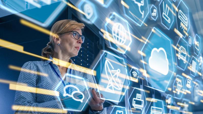 TuEmpleo-Cómo convertirse en experto en cloud computing