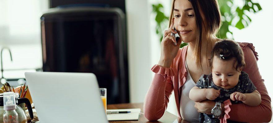 Causas de la brecha de género salarial
