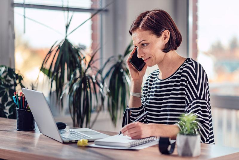 Tuempleo-Flexibilidad laboral en las empresas españolas