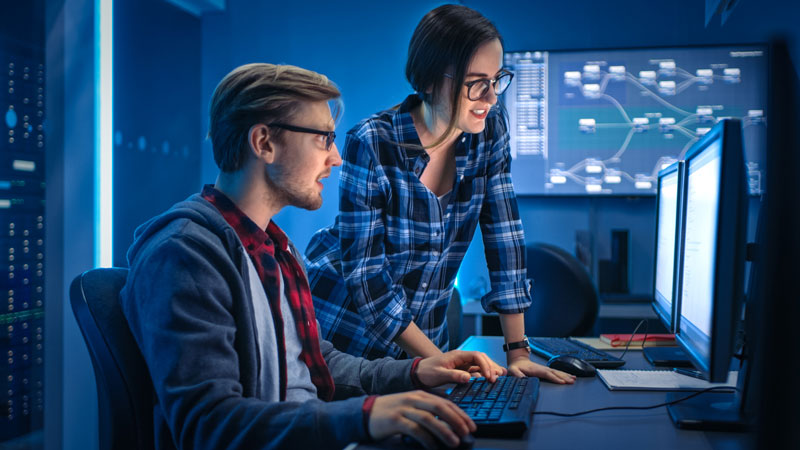 TuEmpleo-Trabajar y formarse en inteligencia artificial