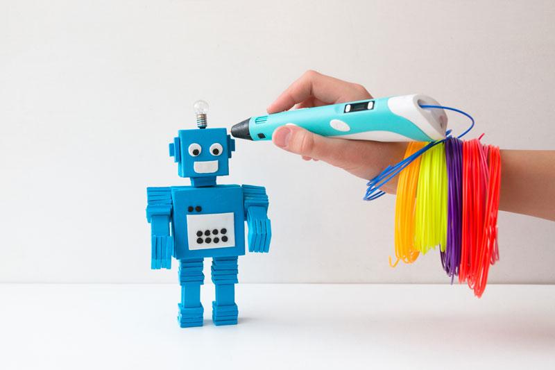 Tuempleo- como Convertirse en experto en robótica educativa