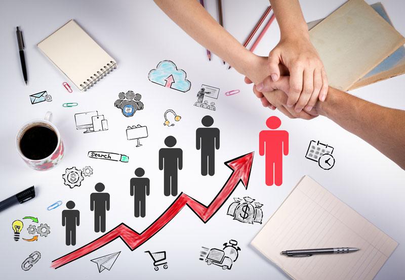 Qué es una lanzadera de empleo y cómo puede ayudarte en tu búsqueda de trabajo