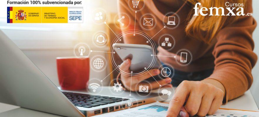 formacion gratuita competencias digitales femxa