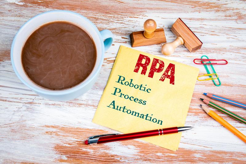 ¿Afectará la automatización a tu puesto?