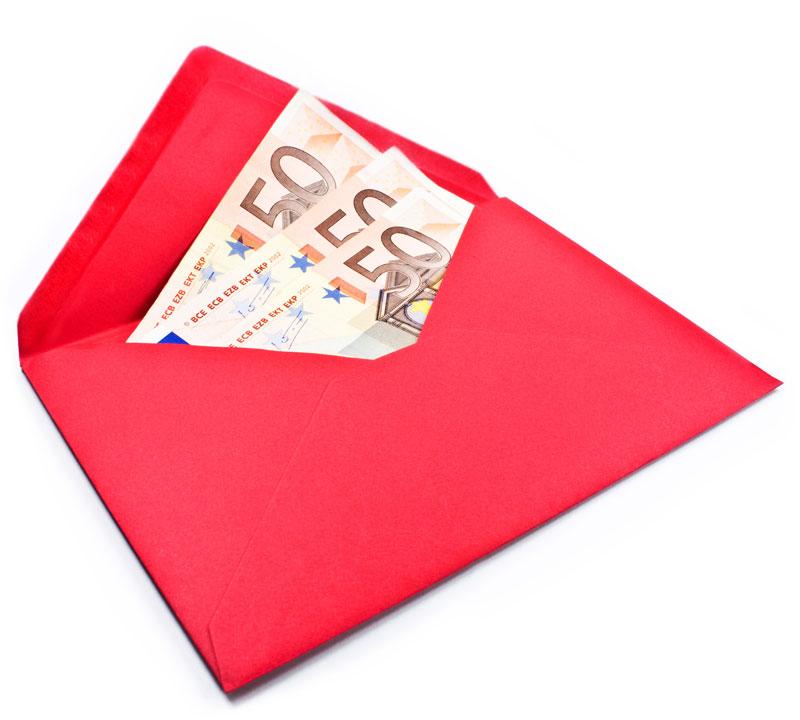 Origen de la paga extra de Navidad