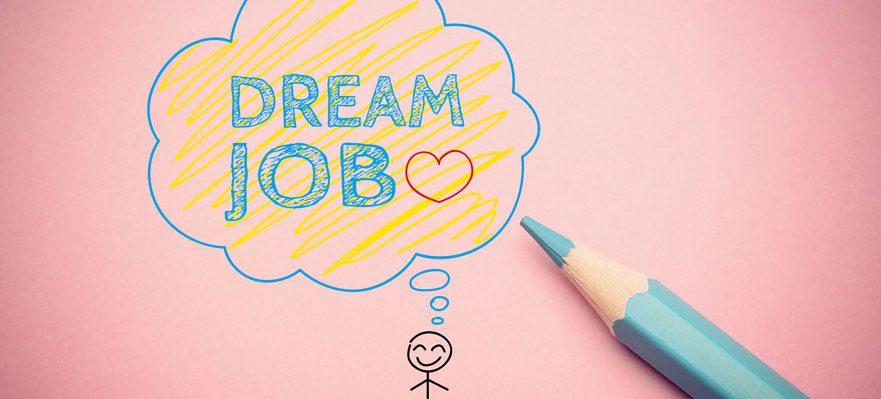 ¿Existe el trabajo ideal?