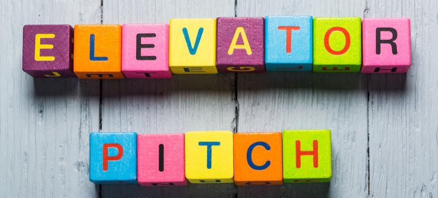 Ideas para construir tu elevator pitch
