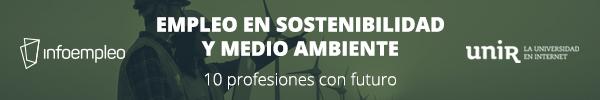 Empleo en Sostenibilidad y Medio Ambiente: Analista de Soluciones y Proyectos Tecnológicos Sostenibles