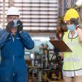 Importancia de la seguridad y salud en el trabajo