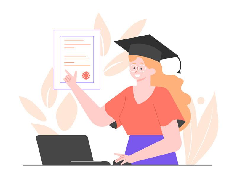 Consigue un certificado profesional y amplía tus competencias informáticas
