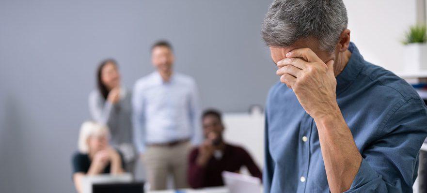 Ambiente tóxico en el trabajo: cómo protegerse