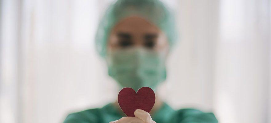 Auxiliares de enfermería, una de las profesiones más demandadas